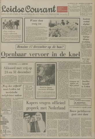 Leidse Courant 1973-11-29
