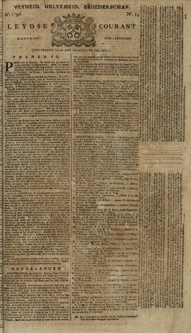Leydse Courant 1796-02-01