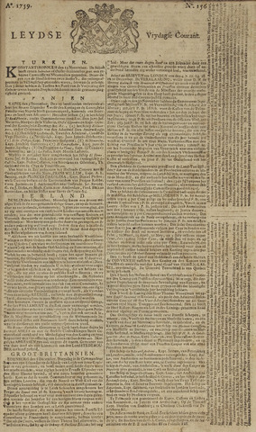 Leydse Courant 1759-12-28