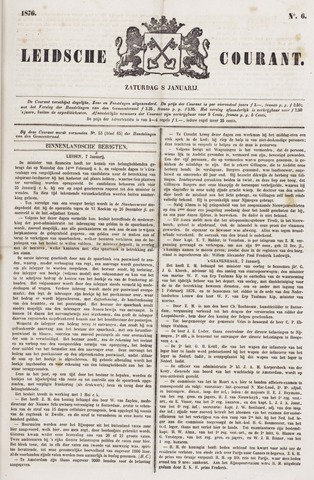 Leydse Courant 1876-01-08