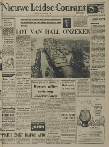 Nieuwe Leidsche Courant 1967-05-06