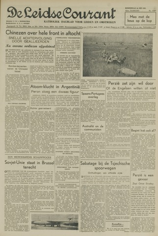 Leidse Courant 1951-05-24
