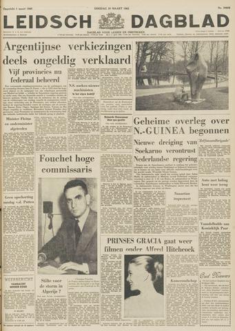 Leidsch Dagblad 1962-03-20