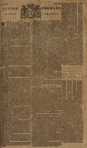 Leydse Courant 1780-10-04