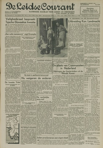 Leidse Courant 1948-03-24