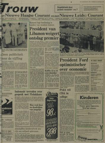 Nieuwe Leidsche Courant 1976-01-20