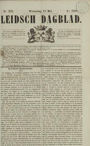 Leidsch Dagblad 1861-05-15
