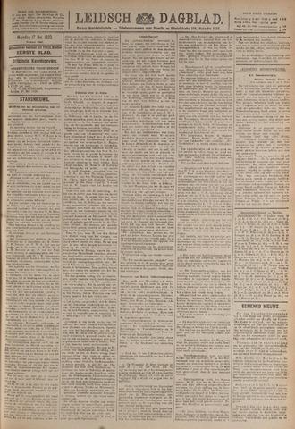 Leidsch Dagblad 1920-05-17