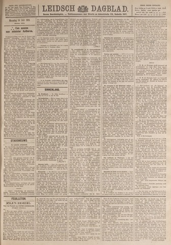 Leidsch Dagblad 1919-07-14