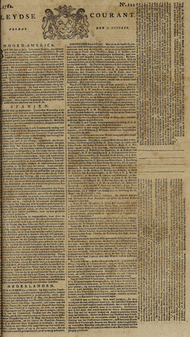 Leydse Courant 1782-10-11