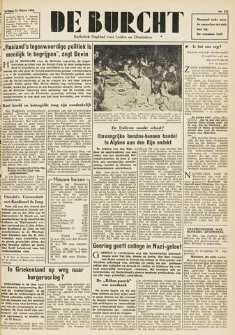 De Burcht 1946-03-15