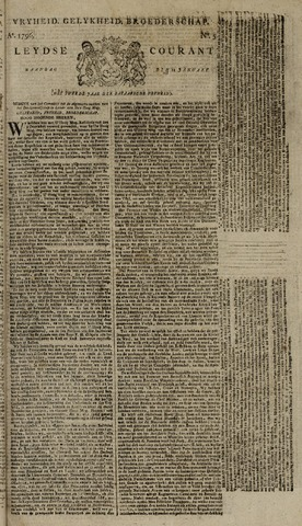 Leydse Courant 1796-01-11