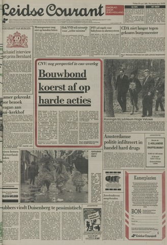 Leidse Courant 1985-04-26