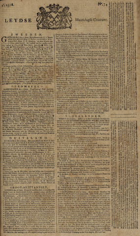 Leydse Courant 1778-06-22