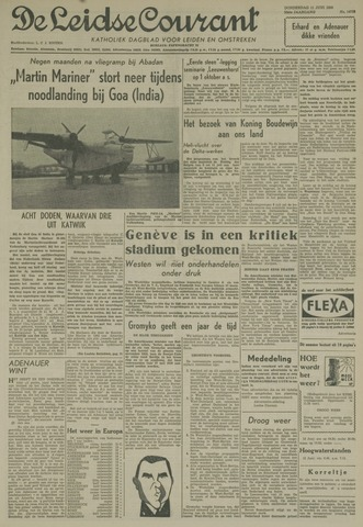 Leidse Courant 1959-06-11