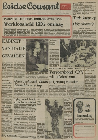 Leidse Courant 1976-05-01