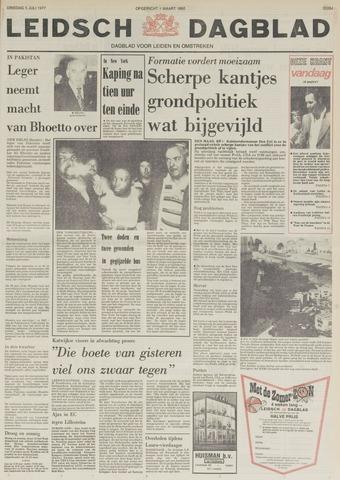 Leidsch Dagblad 1977-07-05