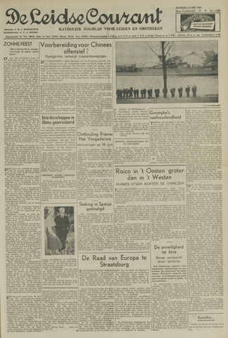 Leidse Courant 1951-05-12