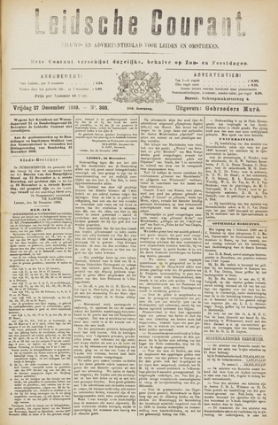 Leydse Courant 1889-12-27