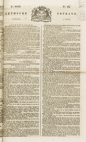 Leydse Courant 1844-06-21