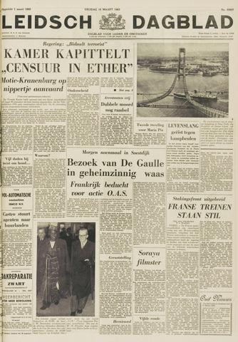 Leidsch Dagblad 1963-03-15