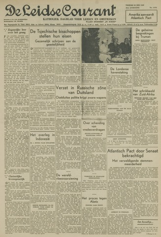 Leidse Courant 1949-07-22