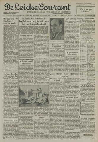 Leidse Courant 1948-03-11