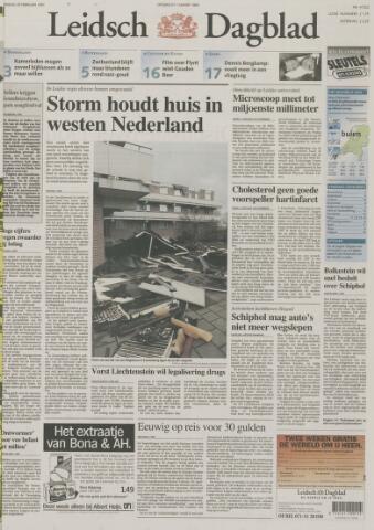 Leidsch Dagblad 1997-02-25