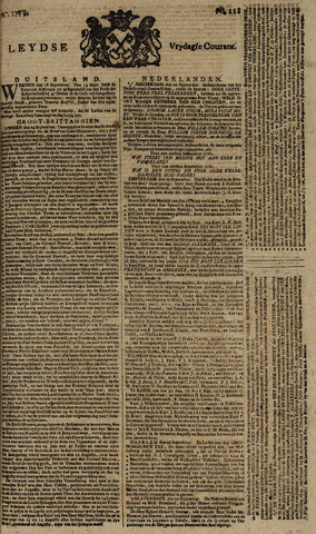 Leydse Courant 1779-10-01