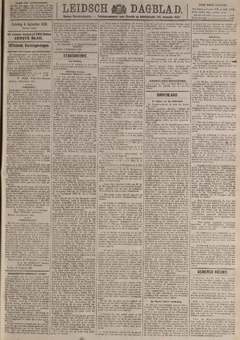 Leidsch Dagblad 1920-09-04