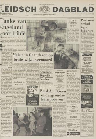 Leidsch Dagblad 1970-02-06