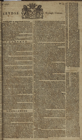 Leydse Courant 1757-04-15