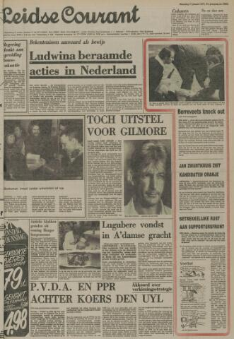 Leidse Courant 1977-01-17