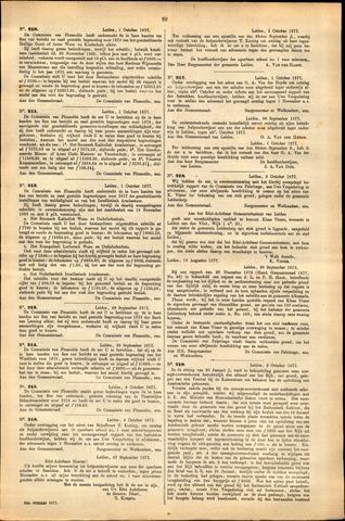 Handelingen van de Raad 1877-10-01