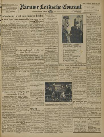 Nieuwe Leidsche Courant 1947-09-06