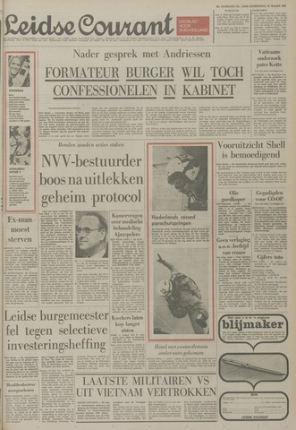 Leidse Courant 1973-03-29
