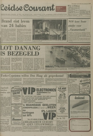 Leidse Courant 1975-03-29