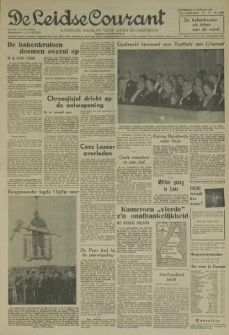 Leidse Courant 1960-01-02
