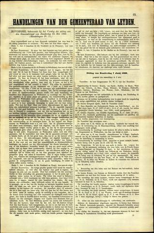 Handelingen van de Raad 1866-06-07