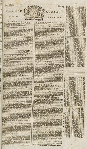 Leydse Courant 1822-06-10