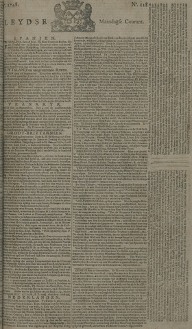 Leydse Courant 1748-09-30