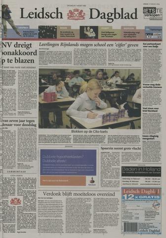 Leidsch Dagblad 2004-02-10