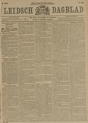 Leidsch Dagblad 1902-12-13
