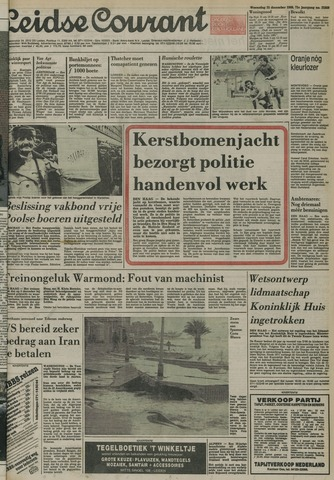 Leidse Courant 1980-12-31