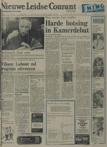 Nieuwe Leidsche Courant 1974-10-12