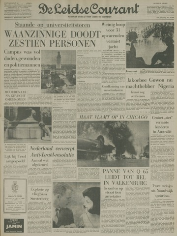 Leidse Courant 1966-08-02