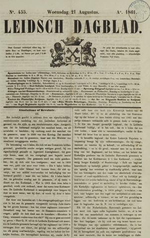 Leidsch Dagblad 1861-08-21