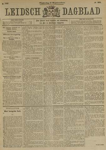 Leidsch Dagblad 1904-09-05