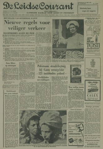 Leidse Courant 1965-05-20