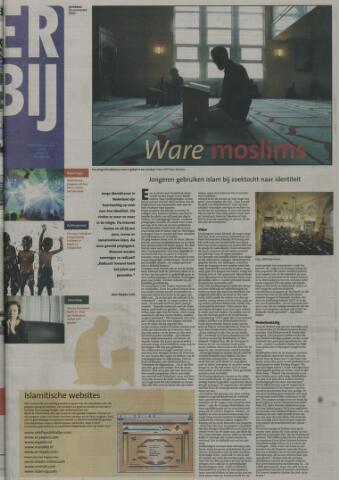Leidsch Dagblad 2004-11-20